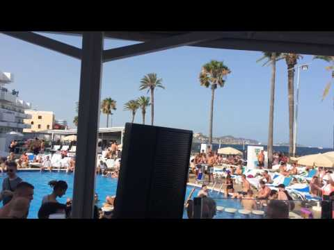 Günther Robles @ Jet Pool Party Ibiza | 25.06.17