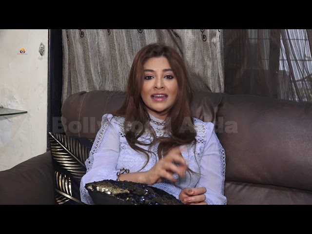 Payal Ghosh Reaction on Web Series Tandav Controversy