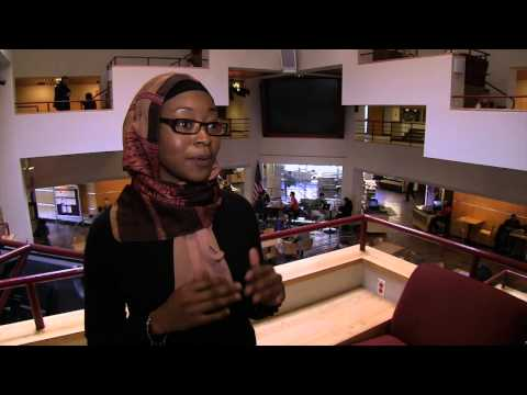 Halimatou Hima Moussa Dioula, Master in Public Policy Program