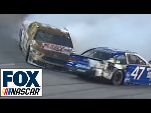 """Radioactive: Darlington - """"That was (expletive) awesome!"""""""