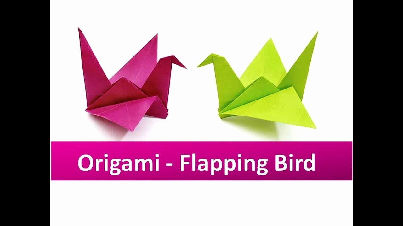 Flapping ~ Page 27 of 35 ~ Origami and Craft Collections. | 720x1280