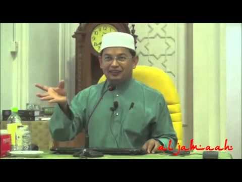 Dr Azman Ibrahim | Kisah Ibnu Sina didatangi orang gila