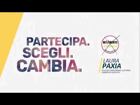Presentazione Laura Paxia
