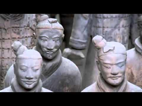 China: Triumph And Turmoil, Ep.1: Emperors