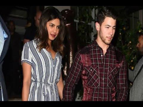 WATCH VIDEO :Shah Rukh Khan REACTS to Priyanka Chopra-Nick Jonas engagement and it`s HILAR
