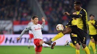 Tin Thể Thao 24h Hôm Nay (21h - 16/3): Vòng 1/8 Europa League - Arsenal Đi Tiếp, Dortmund Bị Loại