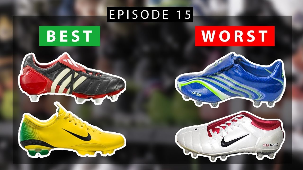 24993693a BEST AND WORST BOOTS FROM OUR CHILDHOOD   Episode 15 - YouTube