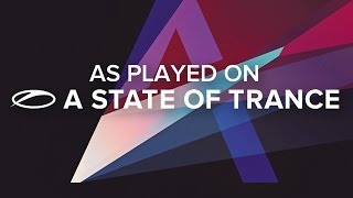 Andrew Rayel feat. Alexandra Badoi - Goodbye (Ben Gold Remix) [A State Of Trance Episode 714]