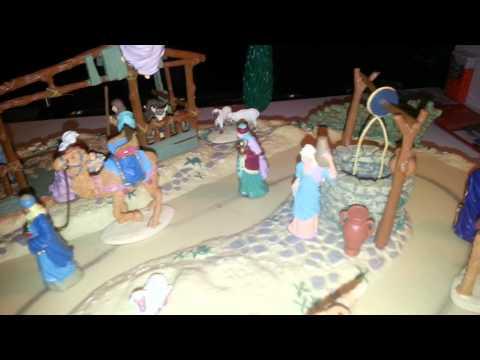 Mr Christmas - Christmas in Bethlehem