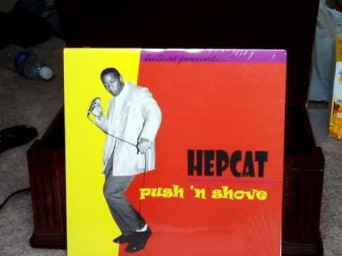 Hepcat- Tek Dat