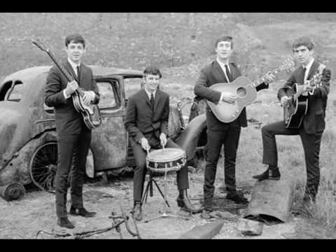 No Reply - The Beatles (cover)