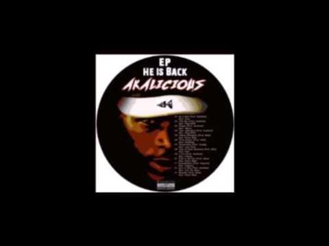 Akalicious - Faith in Hip Hop Feat. Raizor Blade (He Is Back EP) [Track 10]
