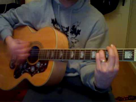 whistle for the choir by the frattelis guitar lesson