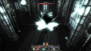Divinity 2: The Dragon Knight Saga speedrun [2:20:38]