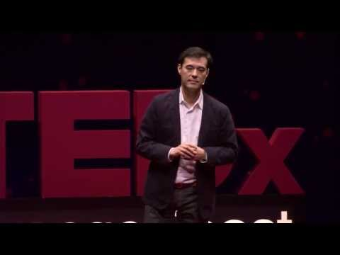 How to change your future: Jeremy Hunter at TEDxOrangeCoast