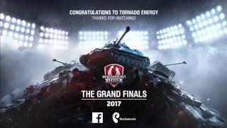 The Grand Finals 2017 - Finals