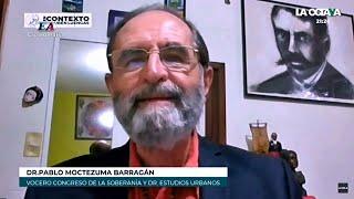RAPACES CORPORACIONES EXTRANJERAS FURIOSAS CON EL GOBIERNO DE MÉXICO. Pablo Moctezuma Barragán