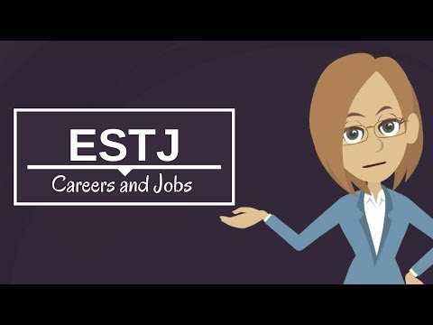 ESTJ Careers List, Best Jobs for ESTJ Personality Type