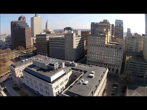 Memphis Law - A Bird's Eye View