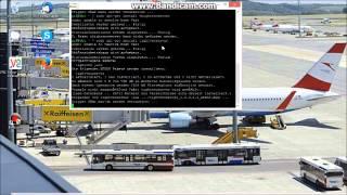 Desktop installation auf einen vServer(Debian , Linux )