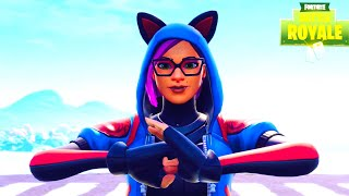 LYNX IS A ASSASSIN!! | A Fortnite film