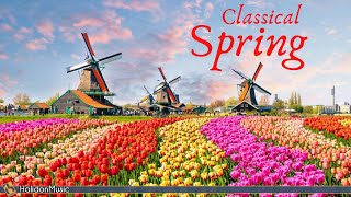 Classical Spring Music