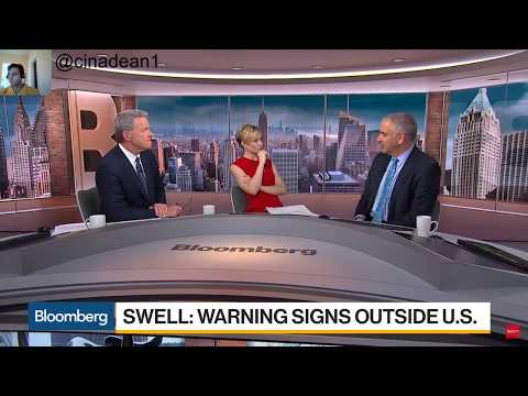 Inflation will help Cryptocurrency Prices Rebound!   Bloomberg News