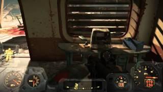 Fallout 4. Прописка на
