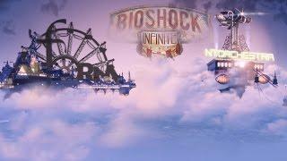 Bioshock Infinite. CGInfo, Deform, NTorchestra [Fanclip]