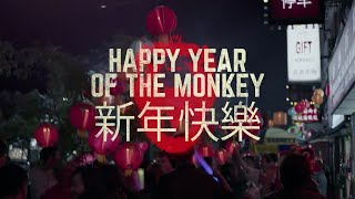"12 Monkeys Season 2 ""Year of the Monkey"" Promo (HD)"