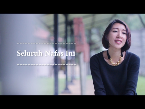 Last Child Ft. Giselle - Seluruh Nafas Ini ( Lunard & Hiegen acoustic cover )