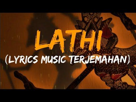 lathi---(lyrics-music-terjemahan)