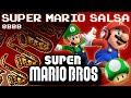 Super Mario Bros Salsa Big Band Version The 8 Bit Big Band mp3