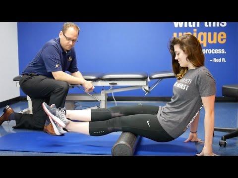 Airrosti Injury Spotlight Hamstring Strain/Pull