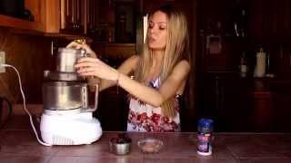 Easy To Make Chocolate Truffles Gluten Free, Nut Free, Soy Free, Dairy Free, Vegan