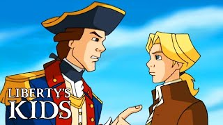Liberty's Kids 124 - Vally Forge