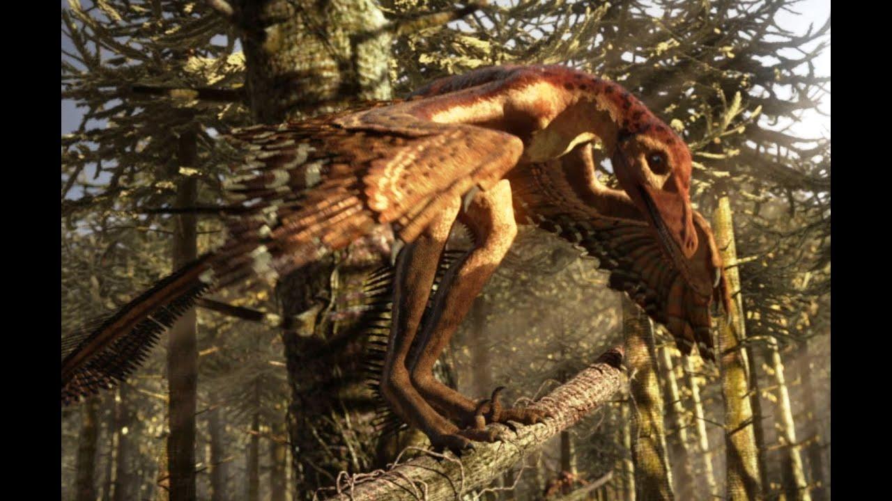 Sinornithosaurus Venom