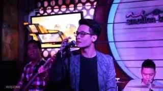 150123 Hà Anh Tuấn - Vô Hình @ Acoustic Bar (Short ver.)