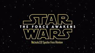 Baixar Star Wars Force Awakens Review (Spoiler Free) - Nichole337