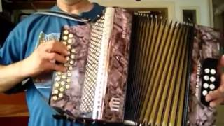 Hohner Victoria II DG club (declubbed) demo (Swallows tail)