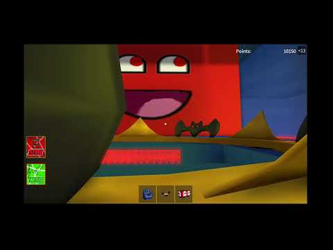 Viewing of faster than the wall l ROBLOX