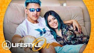 MC Bella e MC Fioti - Vai Cremosa (Web Lyric) Lifestyle ON