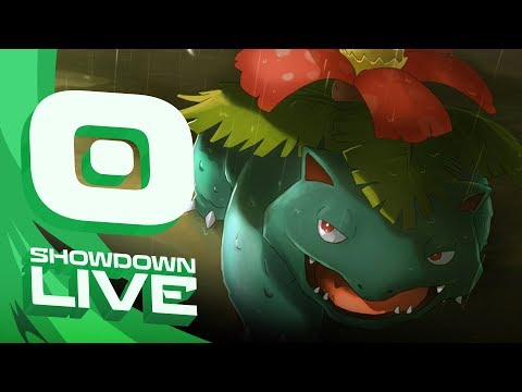 """VENUSAUR SUSPECT LADDERING #1"" Pokemon Ultra Sun & Moon! NU Showdown Live w/PokeaimMD"