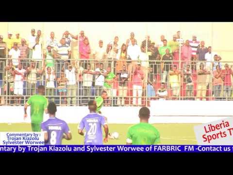Ct y Meet Goals Maryland vs Nimba