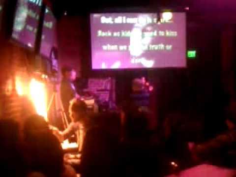 hip hop karaoke at 72 north pasadena. every first and third