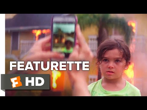 The Florida Project Featurette - Story (2017)   Movieclips Indie