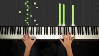 JENOVA - Final Fantasy VII Piano Collections [very hard]