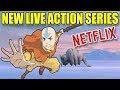 Captain Marvel Teaser Trailer Reaction & New Avatar Live Action Netflix Series Announced