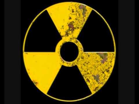 Der blaue Reiter - Nuclear Sun