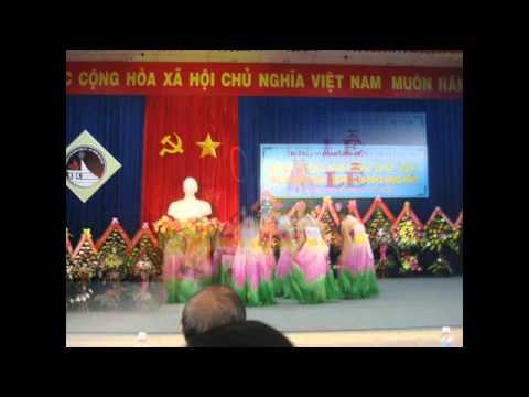 Le Khai Giang 2010-2011 + Don Nhan Huan Chuong